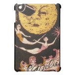 A Trip to The Moon Movie Poster iPad Mini Case