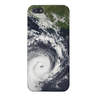 A tropical cyclone cover for iPhone 5