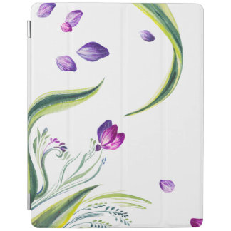 A tropical day iPad smart cover