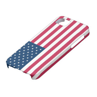 A truly patriotic USA gift: American Flag iPhone 5 Cover