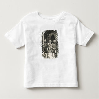 A Turkish Coffee-house Toddler T-Shirt