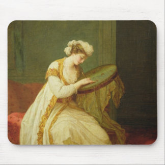 A Turkish Woman, 1773 Mouse Pad