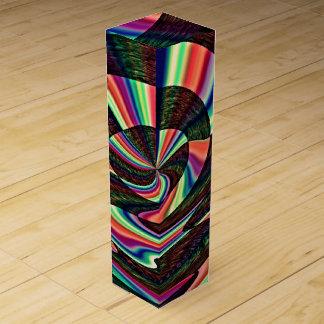 A Twisted Mind Wine Gift Box
