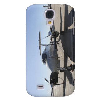 A  UC-12F King Air aircraft Galaxy S4 Case