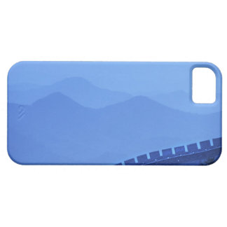A UNESCO World Heritage Site the Wall at iPhone 5 Cover