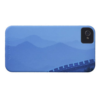 A UNESCO World Heritage Site the Wall at iPhone 4 Case