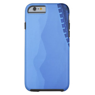 A UNESCO World Heritage Site the Wall at Tough iPhone 6 Case