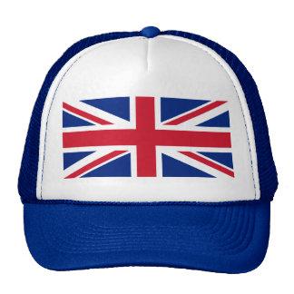 A Union Jack Cap