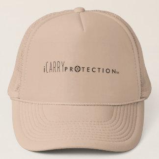A unique Trademarked design. Trucker Hat
