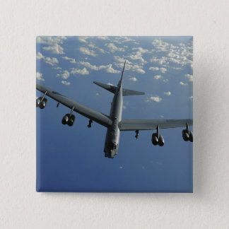A US Air Force B-52 Stratofortress 15 Cm Square Badge