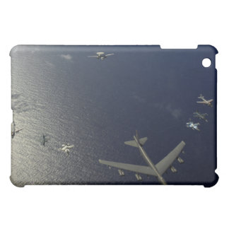 A US Air Force B-52 Stratofortress aircraft 2 iPad Mini Cover