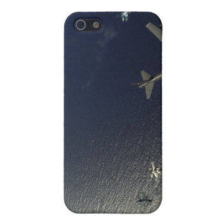 A US Air Force B-52 Stratofortress aircraft 2 Covers For iPhone 5