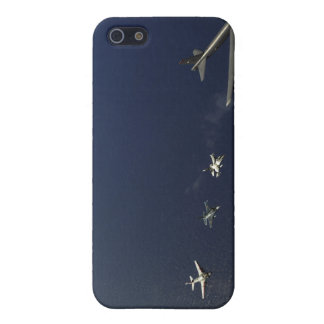 A US Air Force B-52 Stratofortress aircraft 3 Case For The iPhone 5