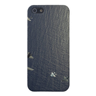 A US Air Force B-52 Stratofortress aircraft iPhone 5 Covers