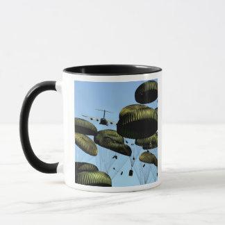 A US Air Force C-17 Globemaster III Mug