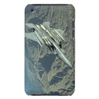 A US Air Force  F-15E Strike Eagle iPod Case-Mate Cases