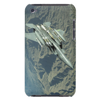 A US Air Force  F-15E Strike Eagle iPod Case-Mate Cases