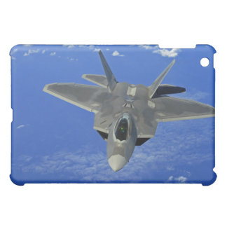 A US Air Force F-22 Raptor in flight near Guam Case For The iPad Mini