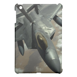 A US Air Force F-22 Raptor is refueled by a KC- iPad Mini Cover