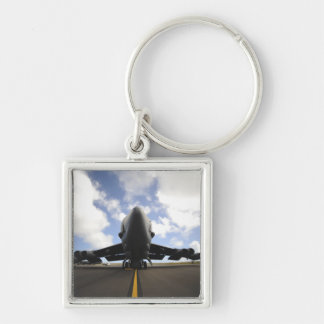 A US Air Force maintenance crew Key Ring