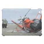 A US Coast Guard MH-65 Dolphin helicopter crash Case For The iPad Mini