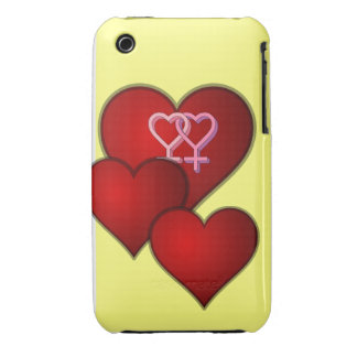 A Valentine For the Lady iPhone 3 Cover