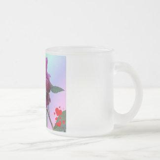 A Valentine Wish Coffee Mugs