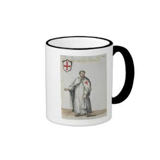 A Venetian Templar Mugs