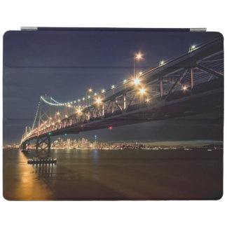 A View From Treasure Island iPad Cover