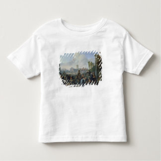 A View in Rome, 1668 Toddler T-Shirt