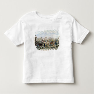 A View in Smithfield engraved by F.C. & C. Lewis Toddler T-Shirt