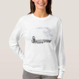 A View of Charles-Town T-Shirt