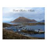 A View of Dutch Harbour, Alaska Post Cards