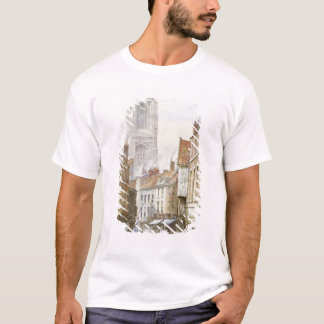 A View of Irongate, Derby T-Shirt