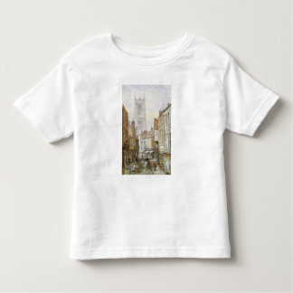 A View of Irongate, Derby Toddler T-Shirt
