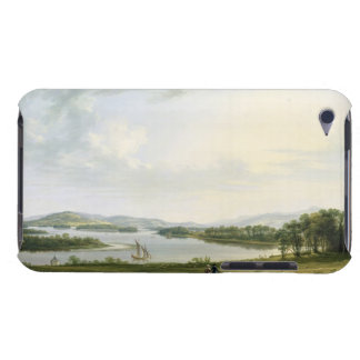 A View of Knock Ninney and Part of Lough Erne from iPod Touch Case-Mate Case