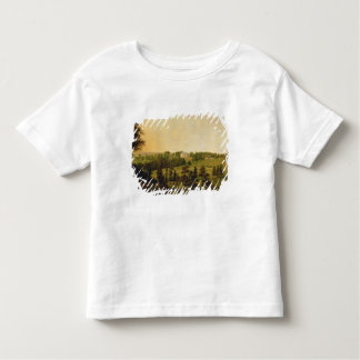 A View of Tapeley Park, Instow, North Devon Toddler T-Shirt