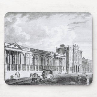 A View of the Bank of England Mouse Mat