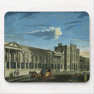 A View of the Bank of England, Threadneedle Street Mouse Mat