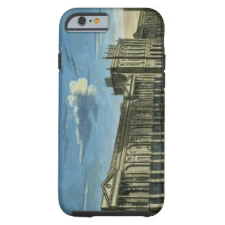 A View of the Bank of England, Threadneedle Street Tough iPhone 6 Case