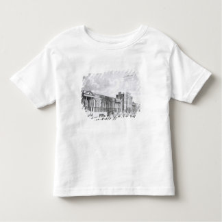 A View of the Bank of England Toddler T-Shirt