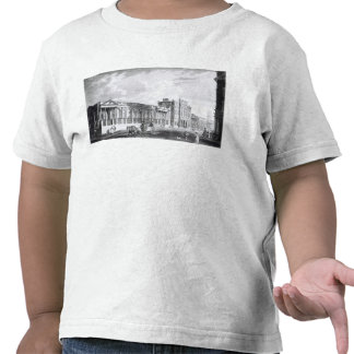 A View of the Bank of England T-shirts