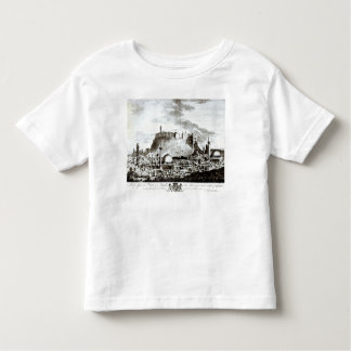 A view of the city and castle of Aleppo, Syria Toddler T-Shirt