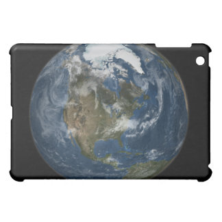 A view of the Earth Case For The iPad Mini