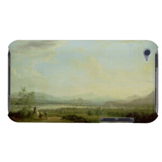 A View of the Town of Stirling on the River Forth iPod Touch Case
