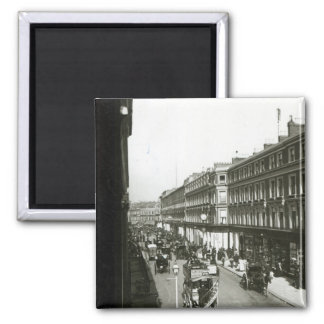 A View of Westbourne Grove, London Refrigerator Magnets