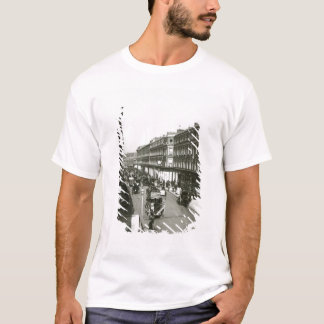A View of Westbourne Grove, London T-Shirt