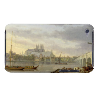 A View of Westminster Bridge and the Abbey from th iPod Touch Cover