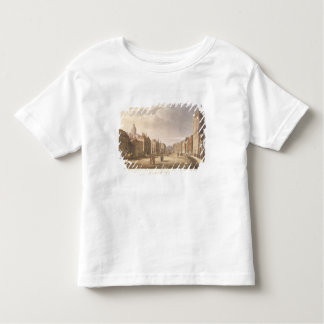 A View of Whitehall and The Horse Guards T-shirt
