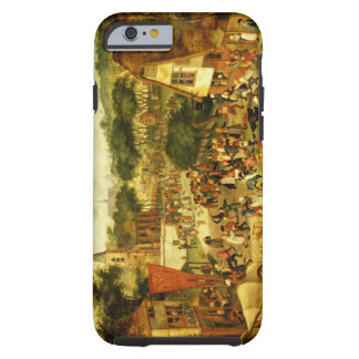 A Village Fair Tough iPhone 6 Case